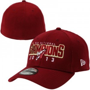 florida st. seminoles national champions hat, seminoles champs flex fit hat