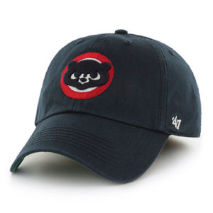 Chicago Cubs '47 59fifty Low, Mid, High Crown Hats M L XL XXL Fitted
