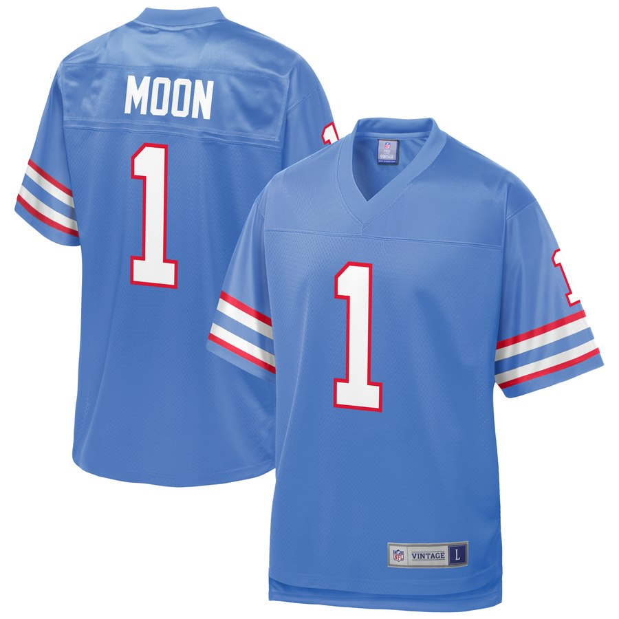big and tall nfl jerseys - houston oilers 24e859351